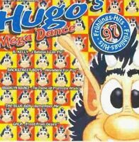 Hugo's Megadance Frühling '97 Backstreet Boys, R. Kelly, Clueless, C-Bl.. [2 CD]