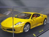 Ferrari Collection F430 2004 1/24 Scale Box Mini Car Display Diecast vol 7