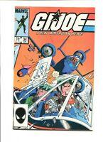 Marvel Comics Group! GI Joe: A Real American Hero! Issue 34 Shake Down SHIPSFREE
