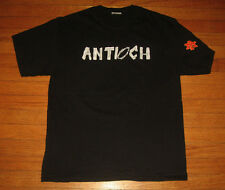 ANTIOCH University, Cross of Nails T-Shirt, Men's LARGE, Cradle of Christianity