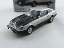'82 Nissan Fairlady Z-T Turbo silber,Tomytec Tomica Lim.Vint.Neo LV-N236a,1/64