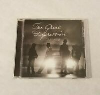 The Great Depression by Blindside (CD, Feb-2006, DRT Entertainment) Complete