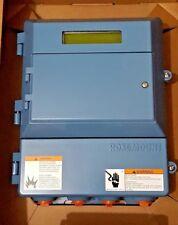 New Rosemount Magnetic Flowmeter 8712 Transmitter 115V 1P 2.5A 8712HR12N0M4B6