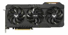 ASUS TUF Gaming GeForce RTX 3070 Ti OC 8GB GDDR6X Scheda Grafica