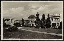 Františkovy Lázně-Franzensbad-Cheb-böhmen-Tschechien-1930 er-architektur-12