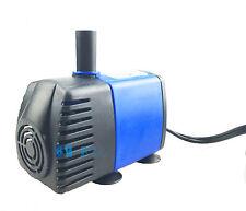 110-240V 750L/H Submersible Water Pump For Aquarium Fish Tank Pond Fountain Pump