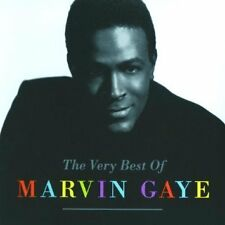 "MARVIN GAYE ""THE VERY BEST OF MARVIN GAYE"""