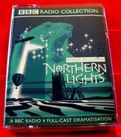 Philip Pullman Northern Lights His Dark Materials #1 BBC 2-Tape Audio Drama