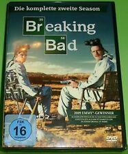Breaking Bad - Die komplette zweite Season (DVD) Disc 4 fehlt!