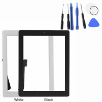 LCD display Touch Screen Digitizer+Adhesive+tool for Apple IPAD 2/4/5 mini 1/2 3