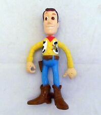Toy Story Woody Sheriff Cowboy Disney Pixar Action Figure Figurine Cake Topper