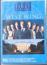 The West Wing : Season 1 (DVD, 2004, 6-Disc Set)