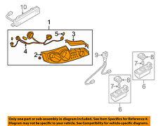 Infiniti NISSAN OEM 03-05 G35-Taillight Tail Light Lamp Assy Right 26550AM825