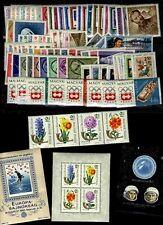 Hungary MNH 1963 Year set
