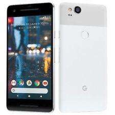 Google Pixel 2 G011A 64GB Clearly White Weiss Ohne Simlock NEU