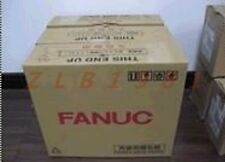 One NEW- Fanuc Servo Motor A06B-0115-B075