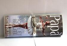 Magazine Clutch Paparazzi White Swan Tutu Ballerina Ballet Bag NEW