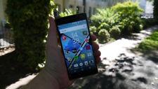 Sony Xperia Z5 - 32GB - Unlocked SIM Free Smartphone mix GRADE