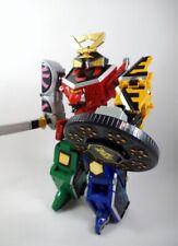 09 Bandai Japan Sentai Shinkenger DX Shinken-OH Power Rangers Samurai Megazord 2