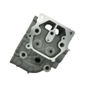 Cylinder Head + Head Gasket + Compartment Seal - Yanmar L40 L48