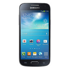 Samsung Galaxy S4 Mini 16GB Sprint Locked CDMA 8MP Dual-Core Smartphone - Black