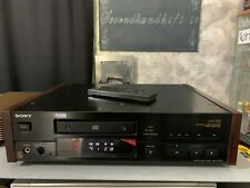 SONY CDP-X777ES IN EXELLENT CONDITION