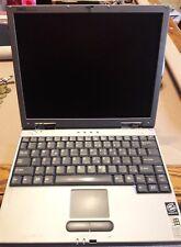 DELL LATITUDE PP01S WINDOWS XP DRIVER