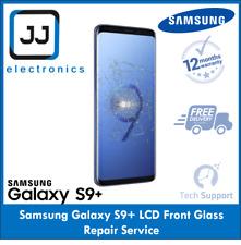 Samsung Galaxy S9+ Original LCD Front Glass Repair Service