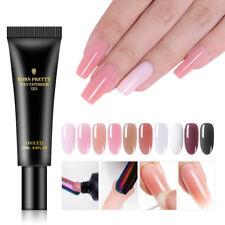 BORN PRETTY 20ml Building Gel UV Nail Finger Extension Nail Art  Design