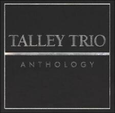 TALLEY TRIO Anthology CD BRAND NEW-FREE SHIP USA