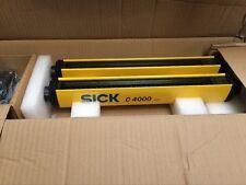 SICK C4000 , C40E-0303AN310 / ID 1027465 / C40S-0303AA310 / ID 1027464