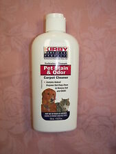 Kirby Pet Stain & Odor Remover, 4 oz.