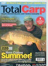 TOTAL CARP MAGAZINE - June 2012