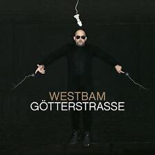 Westbam - Götterstrasse - NEU