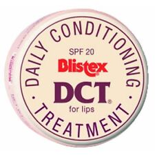 Blistex DCT Lip Protectant/Sunscreen SPF 20 (041388260013)