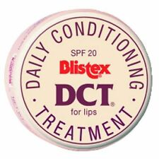 Dct Daily Conditioning Treatment Blistex spf 20-5 pack new Lip Treatment (Sh-D1)