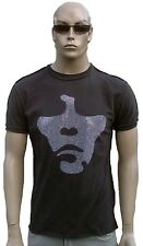 Amplified Official Ian Brown pedrería ex stone roses estrella de rock vintage t-shirt s