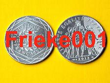 Frankrijk - France - 10 euro 2013 unc Hercules Zilver.