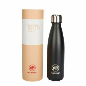Mammut water bottle 500 ml borraccia new 0.5 l