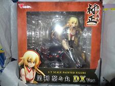 Wing 1/7 Full Metal Daemon Wing Muramasa Ashikaga Chachamaru DX Version Original