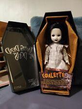 Living Dead Dolls Coalette Opened