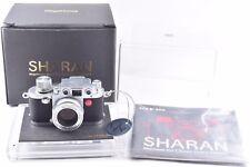 Sharan Leica 3f IIIf MODEL Miniature MINOX Camera Made In JAPAN  a01665