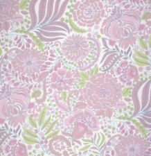 Dena Designs Chinoiserie Chic Pagoda Flower Fabric in White PWDF200 100% Cotton