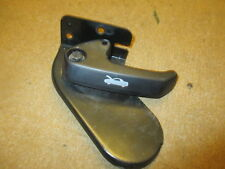 MG MGF TF bonnet pull catch bracket