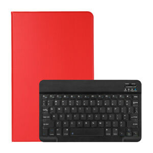 For Lenovo Tab P11 TB-J606F 11inch Wireless Keyboard Leather Smart Case Cover