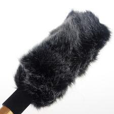 Furry Shotgun Microphone Windshield Windscreen Wind Muff For TAKSTAR SGC-598 Mic