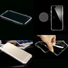 Ultra Thin TPU Silicone Gel Case Skin For Apple iPhone 4