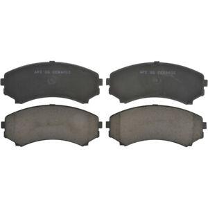 Disc Brake Pad Set For Select 00-11 Honda Isuzu Mitsubishi Models 1414-315373