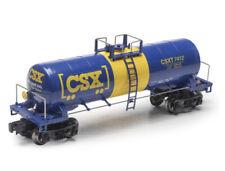 NEW 2020 Menards Modern Tank Car CSX Tanker C-9 Fast Ship Next Business Day