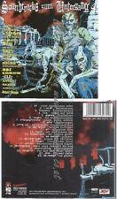CD--VARIOUS ARTISTS--SOUNDTRACKS ZUM UNTERGANG 4